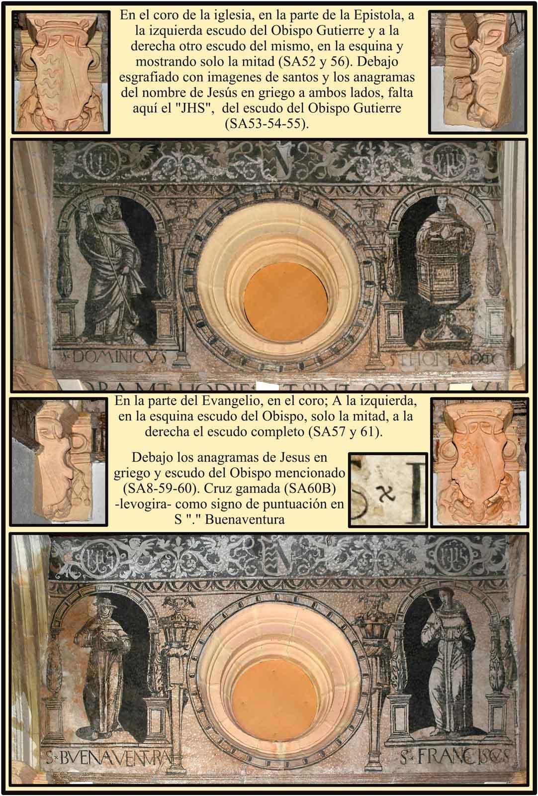San Ana Iglesia y convento de los Jesuitas en Plasencia Caceres